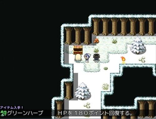 聖夜にソイヤ Game Screen Shot3