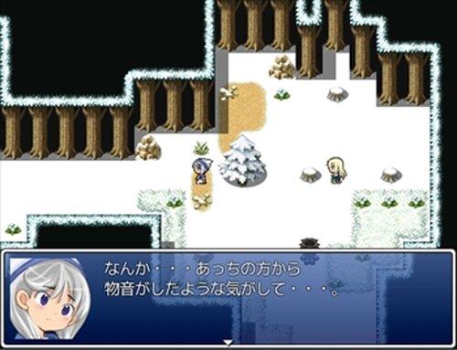 聖夜にソイヤ Game Screen Shot4