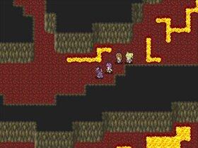 混沌の籠・イグドラシルの花 Game Screen Shot5
