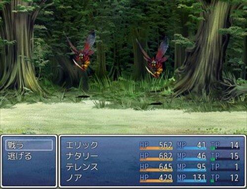 デフォルトゲート Game Screen Shot4