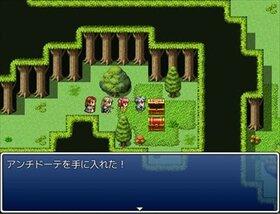 デフォルトゲート Game Screen Shot5
