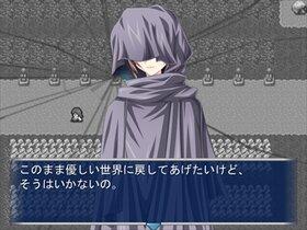 青巫女幻想曲 Game Screen Shot2
