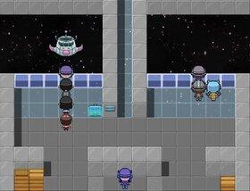 多元宇宙論-rendezvous- Game Screen Shot4