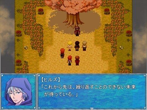 徒花の守護者 -Diverge- Game Screen Shots