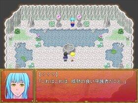 徒花の守護者R Game Screen Shot4