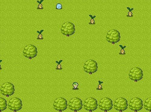 ボドの危険な島 改 Game Screen Shot