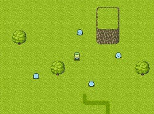 ボドの危険な島 改 Game Screen Shot3