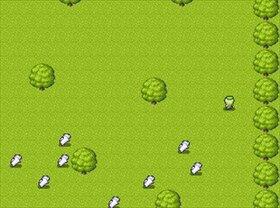 ボドの危険な島 改 Game Screen Shot4