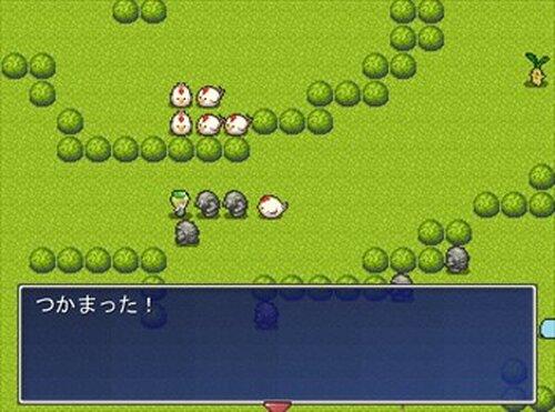 ボドの危険な島 改 Game Screen Shot5