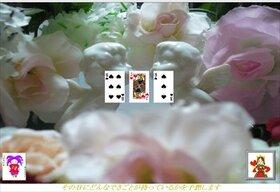 『ひとり占い』~今日を占う3枚のカード Game Screen Shot3