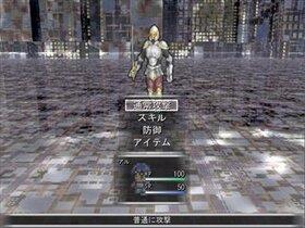 Saviour's Saber Game Screen Shot3