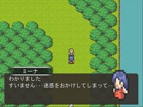 Saviour's Saber Game Screen Shot5