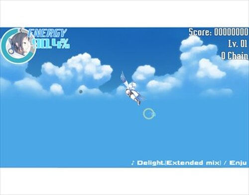 FLDR Game Screen Shots