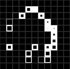 白黒ポイント Game Screen Shot3
