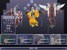 ClimaxSeries Game Screen Shot5
