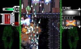 弩近銃 -dokingan- Ver1.11 Game Screen Shot2