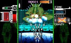 弩近銃 -dokingan- Ver1.11 Game Screen Shot3
