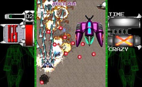 弩近銃 -dokingan- Ver1.11 Game Screen Shot4