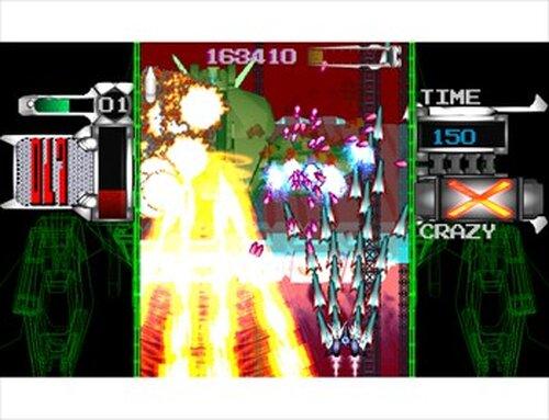 弩近銃 -dokingan- Ver1.11 Game Screen Shots