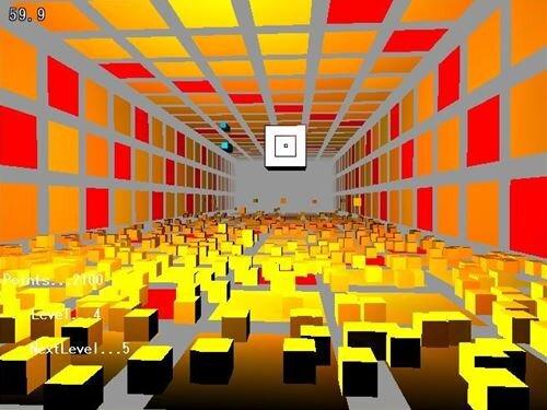 シゥーティング  Game Screen Shot