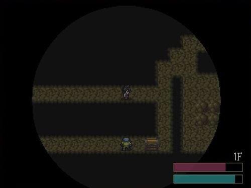 しかばねの塔 Game Screen Shot1