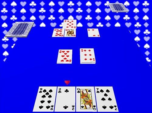 エアースピード Game Screen Shot1