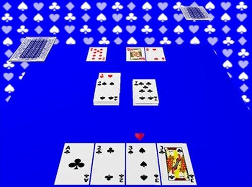エアースピード Game Screen Shot3