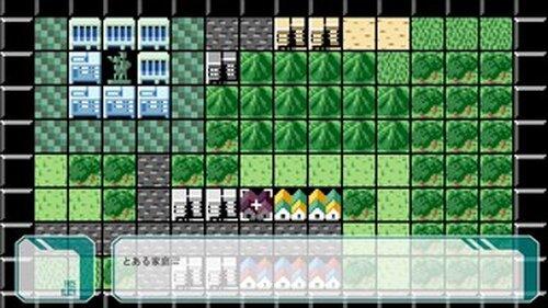 ポリニアン アドベンチャーシアター 1話(0.5バージョン) Game Screen Shot2