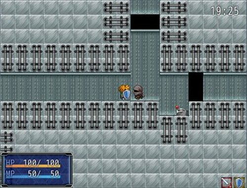 地球戦隊 テラレンジャー Game Screen Shot5