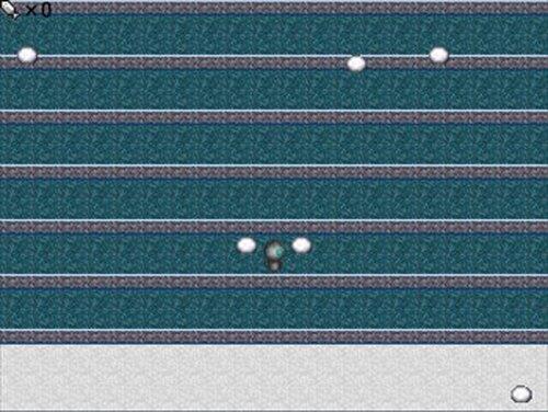ロボネコの冒険 Game Screen Shots