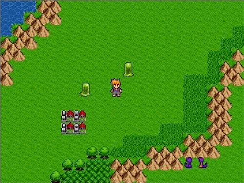 シンプレスプレイ Game Screen Shot1