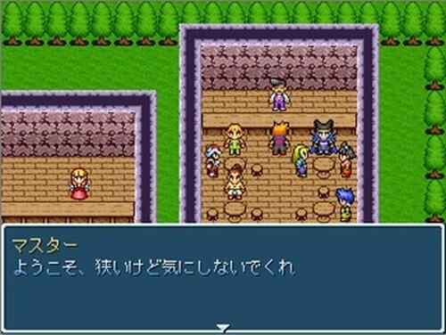 シンプレスプレイ Game Screen Shot3
