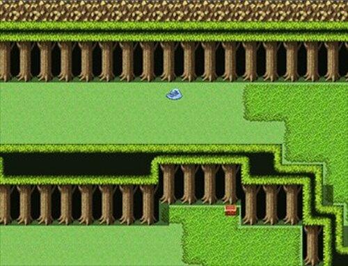スライムの旅 Game Screen Shots