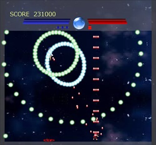太陽系を救え! Game Screen Shot3