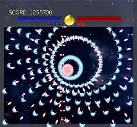 太陽系を救え! Game Screen Shot4