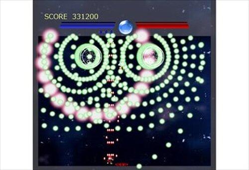 太陽系を救え! Game Screen Shots