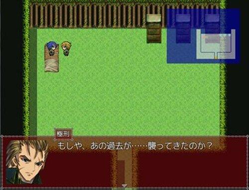 ガリウム・ミスリルのクエスト Game Screen Shot2