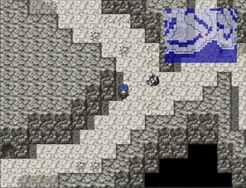 ガリウム・ミスリルのクエスト Game Screen Shot4