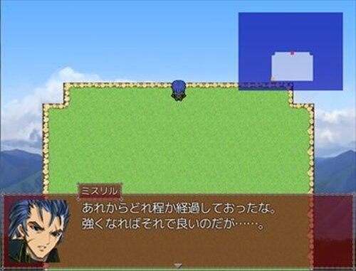 ガリウム・ミスリルのクエスト Game Screen Shots