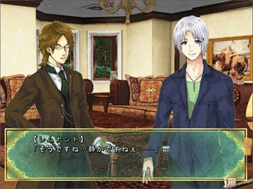 魔王様の優雅な休日(体験版) Game Screen Shot2