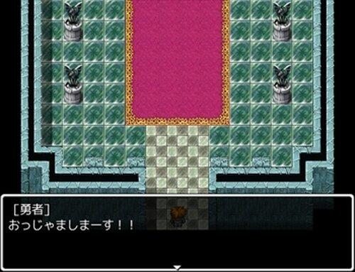 レベル1で倒せ! Game Screen Shot4