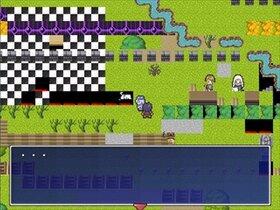 ウルファールの大冒険 第一部 Game Screen Shot5