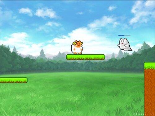 ヒツジトラネコ Game Screen Shot3