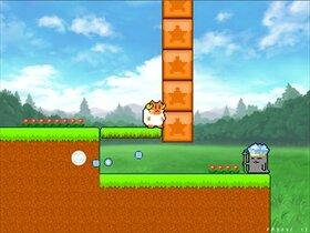ヒツジトラネコ Game Screen Shot4