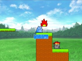 ヒツジトラネコ Game Screen Shot5