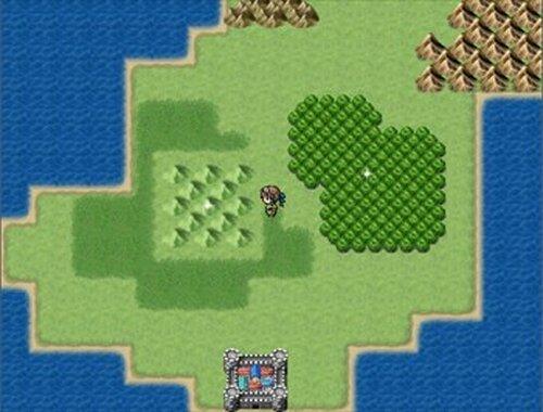迷宮の風見鶏_体験版 Game Screen Shot3