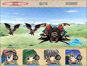迷宮の風見鶏_体験版 Game Screen Shot4
