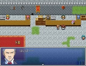 お試しゲームver1.0 Game Screen Shot3