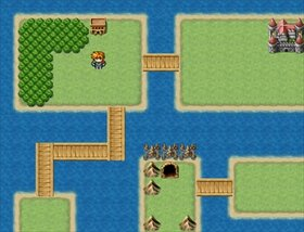 クソゲーRPG Game Screen Shot3