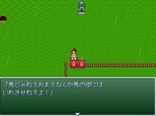 マスカットブレイヴ Game Screen Shot4